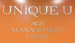 UNiQUE U AGE MANAGEMENT FACIAL EXERCISES