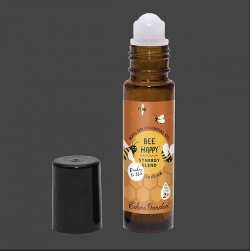 Bee Happy Essential oil for kids roll on