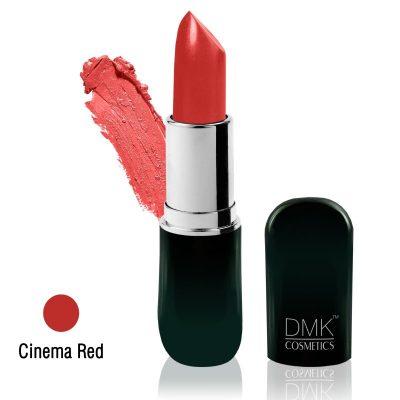 DMK Lipstick Cinnamon Red