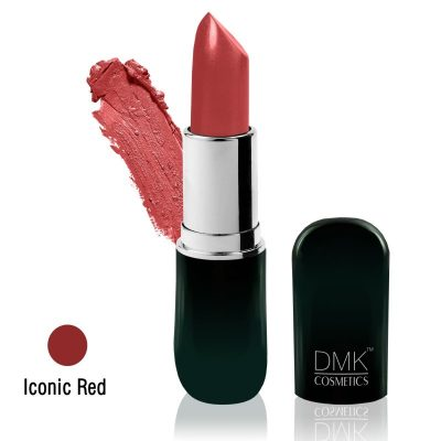 DMK Lipstick Iconic Red