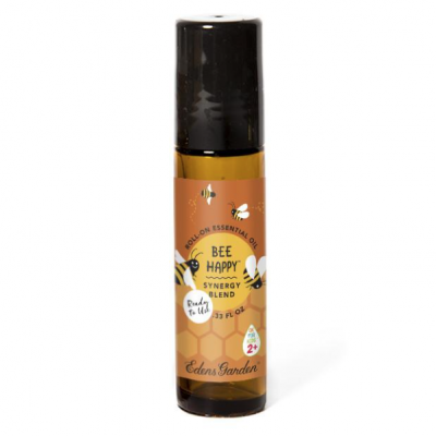 Bee Happy Essential oil for kids