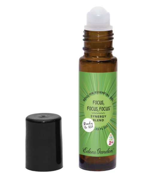 essential oil for kids focus roll on