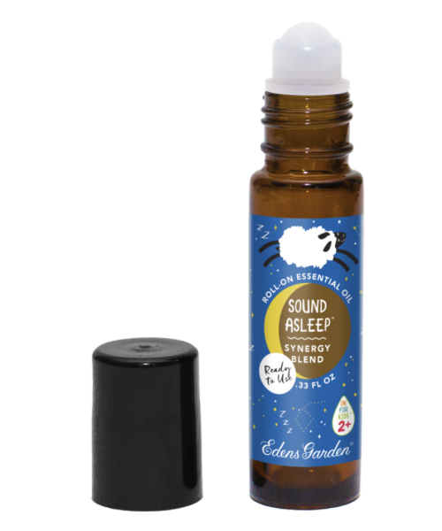 essential oils for kids sound asleep roll on