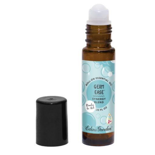 essential oil for kids germ ease roll on