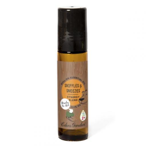 essential oils for kids sniffles and sneeze dens garden